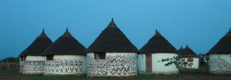Nyéléni Centre, Mali