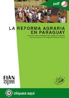 La Reforma Agraria En Paraguay