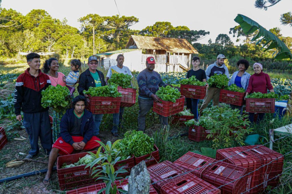 """La Soberanía Alimentaria puede mostrarnos el camino"""", afirma La Vía  Campesina este #16Oct en un año de pandemia - Via Campesina"""